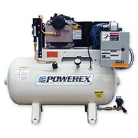 Powerex Industrial Air Compressors