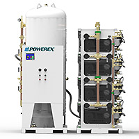 Powerex Medical Air Compressors