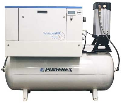 Powerex Compressors Since 1988